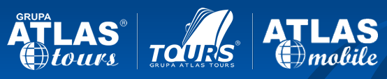 Logo ATLAS TOURS