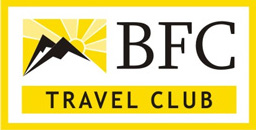 Logo BFC Travel Club